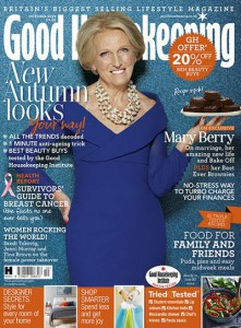 mary berry necklace good housekeeping