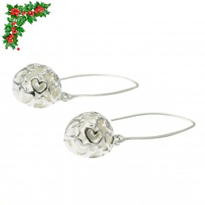 Xmas EDS2020 (2) - Pearl Earrings