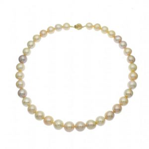 Ming Pearls