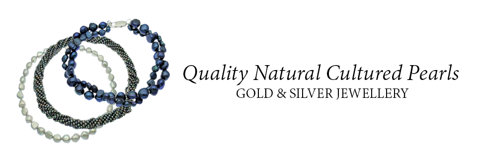 quality natural cultured pearls